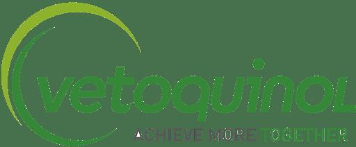 Vetoquinol logo Logo