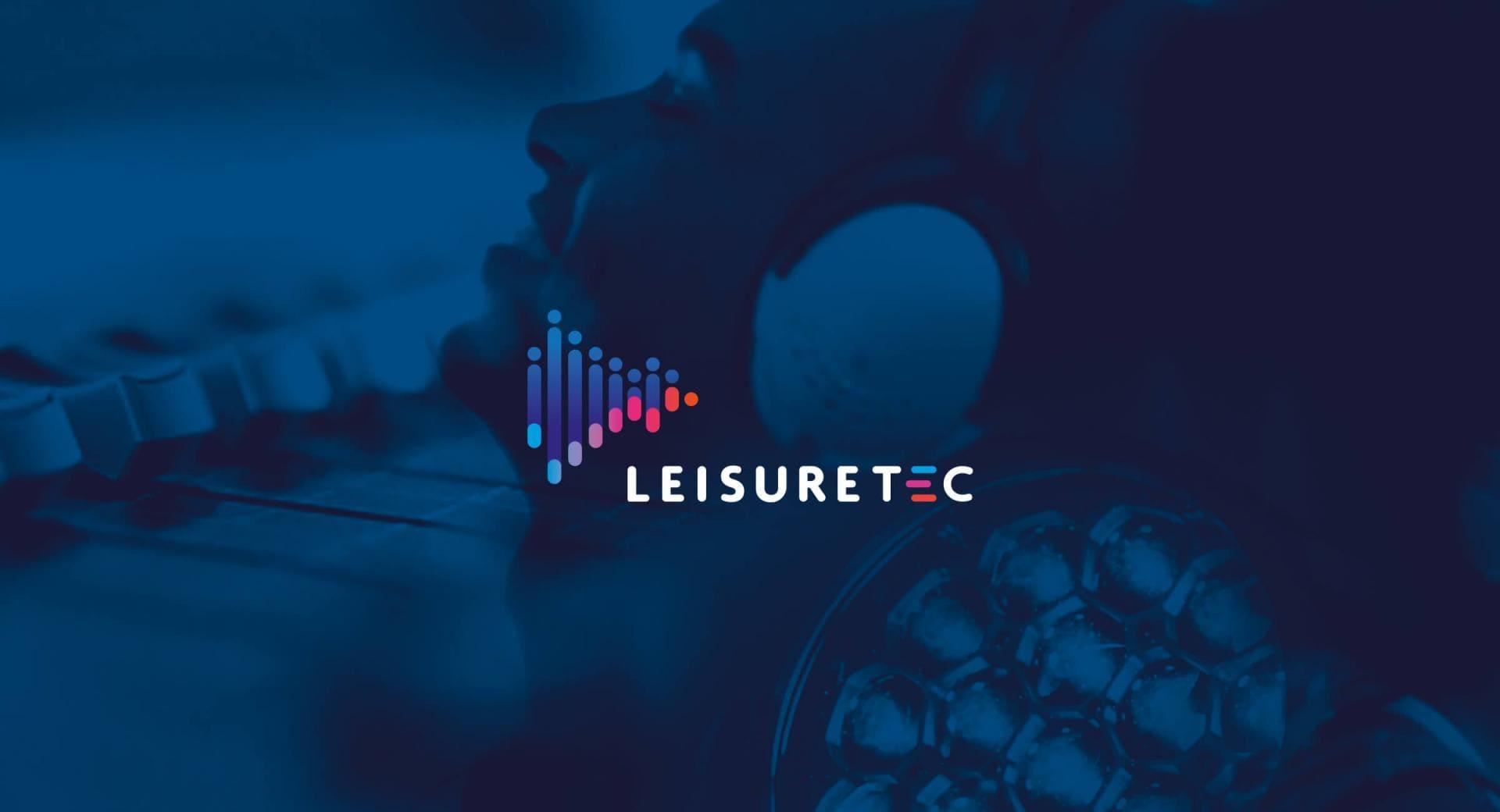 Leisuretec Logo Design