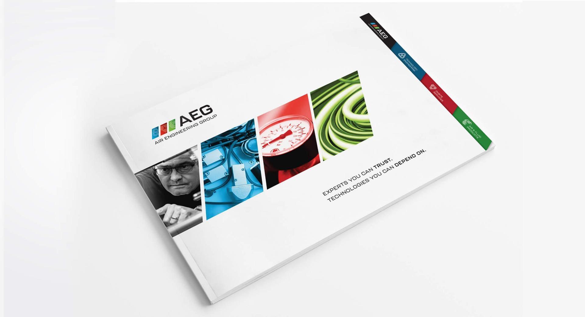 Air Engineering Group Brand Guidelines