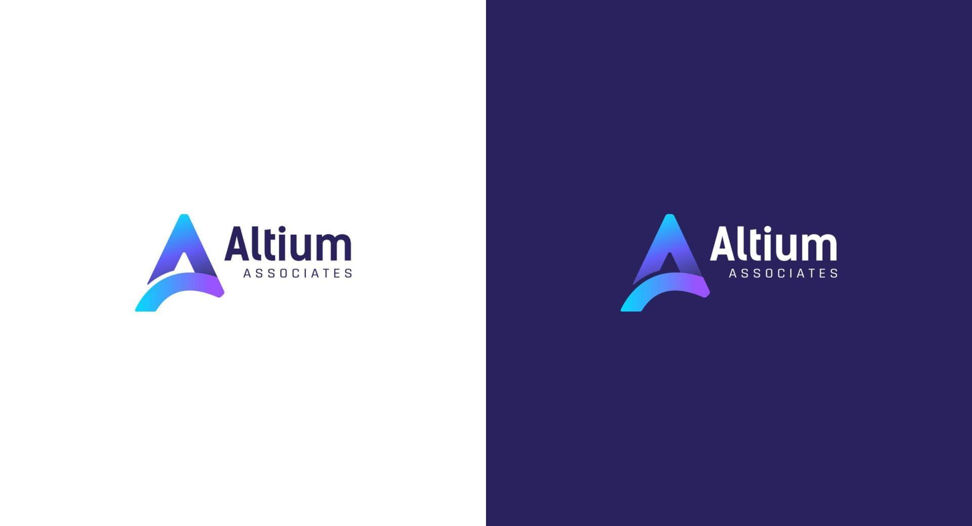 Altium Associates Logo
